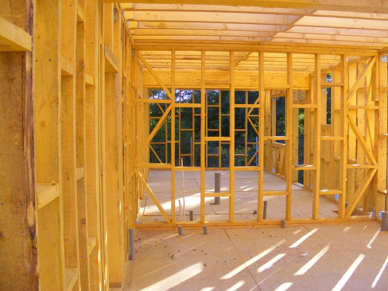 Bios Wood 224 - Tratament pentru lemn de constructii