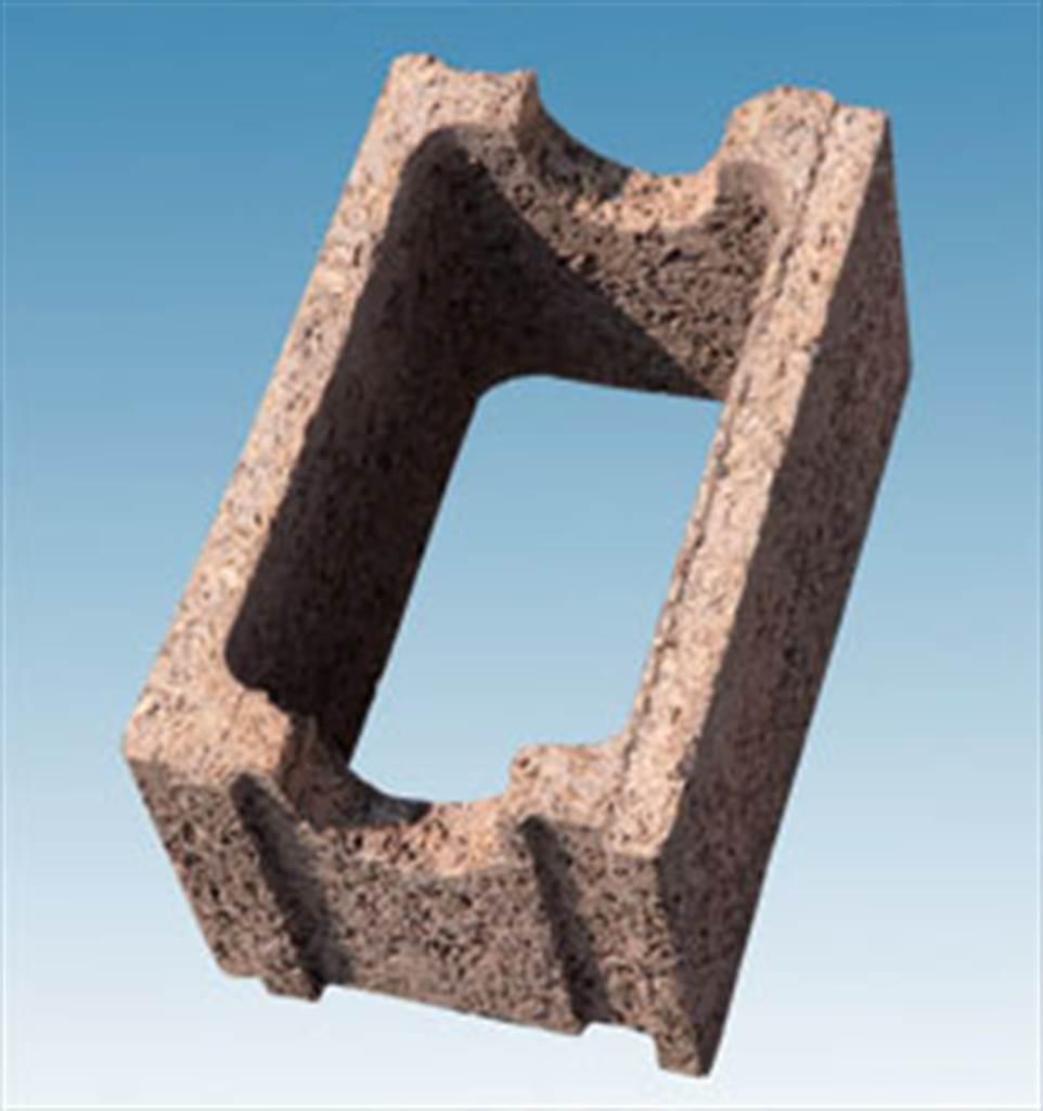 Imaginea Caramida stalp perete de 30 cm
