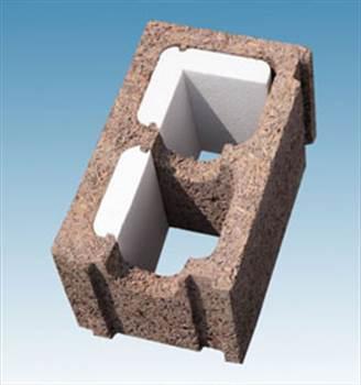 Caramide tip cofraj universala pentru colturi si unghiuri drepte