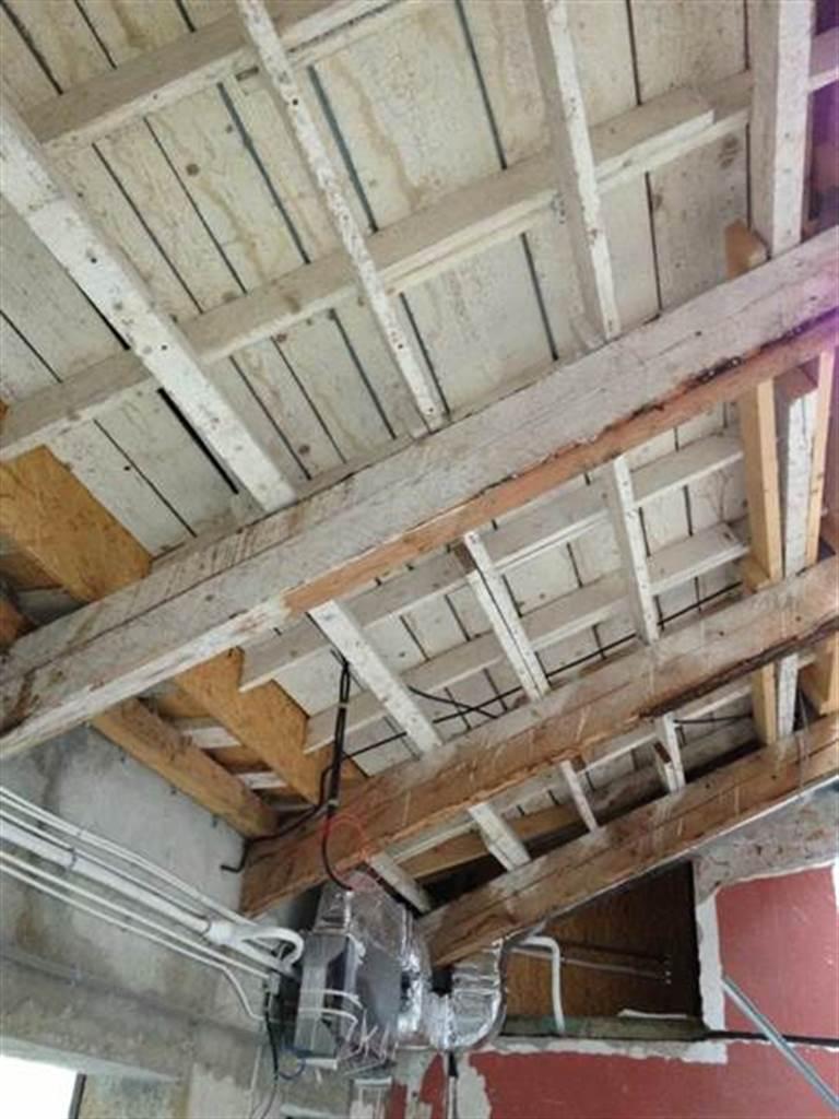 Imaginea Servicii de restaurare lemn
