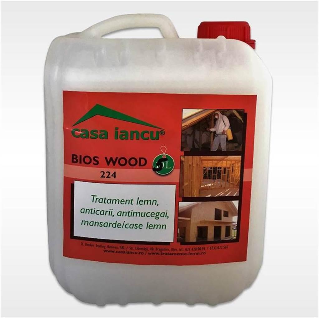 Bios Wood 224 5L