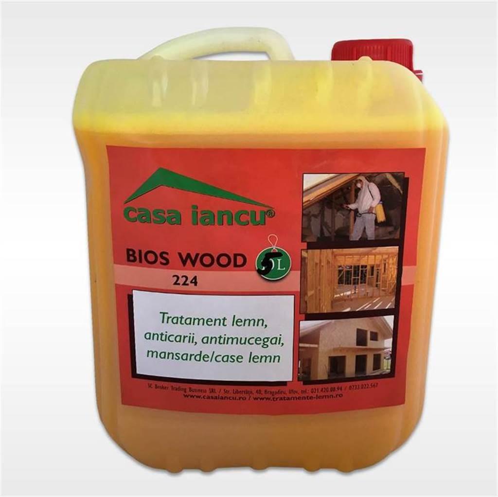 Imaginea Bios Wood 224 5L color
