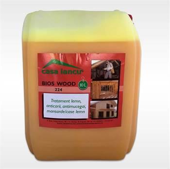 Bios Wood 224 10L color