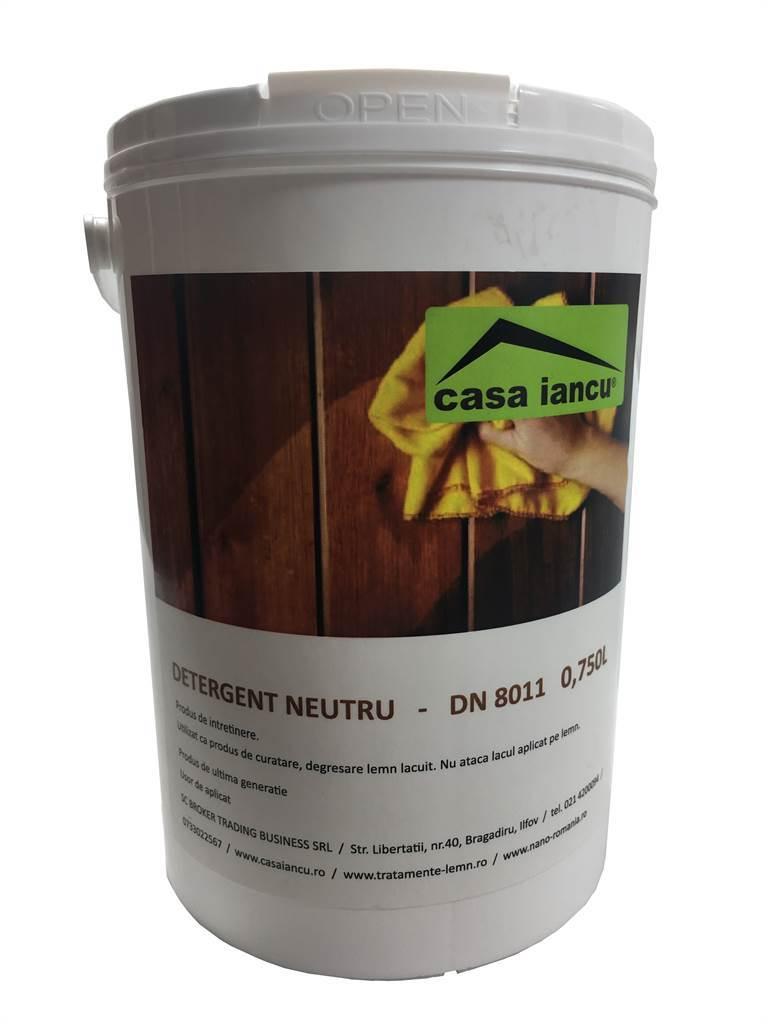 Imaginea Detergent Neutru pentru Lemn Lacuit