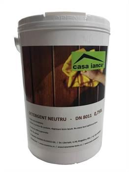 Detergent Neutru pentru Lemn Lacuit