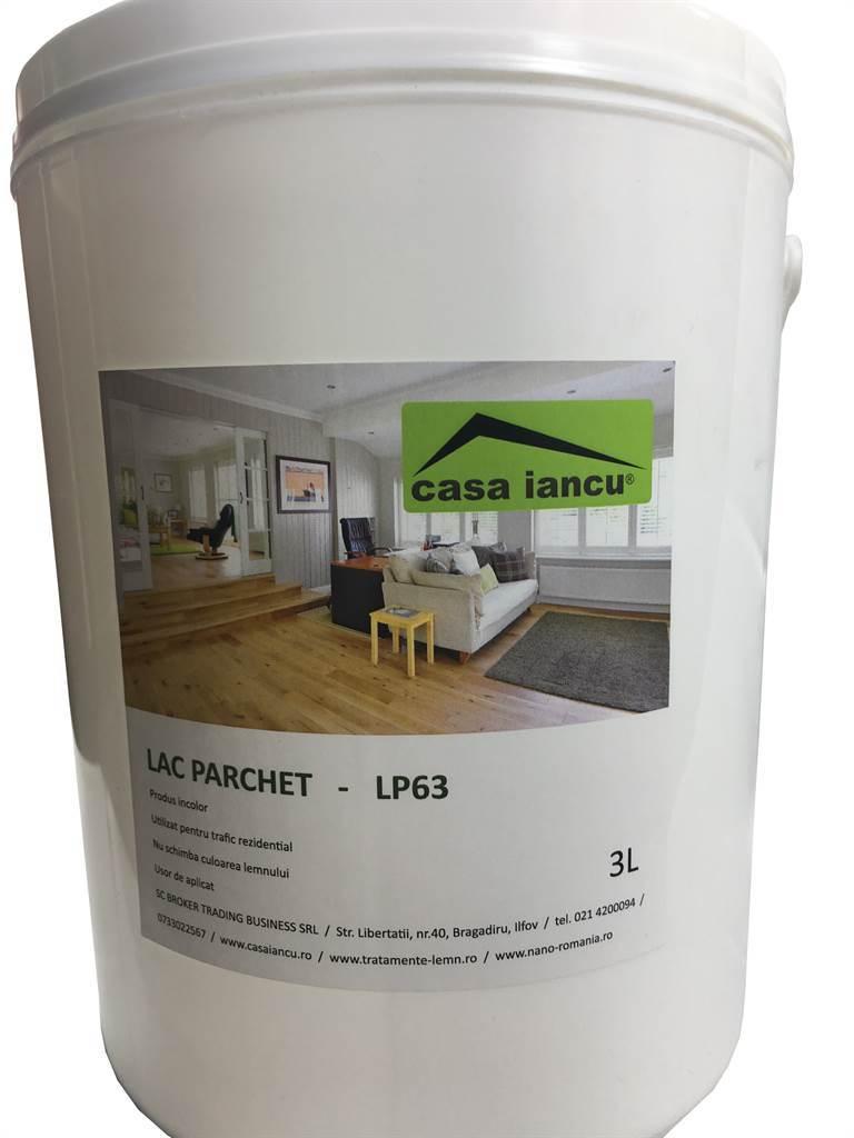 Imaginea Lac pentru Parchet Rezidential